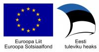 Euroopa Sotsiaalfondi logo