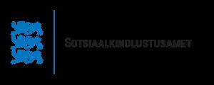 Eesti Sotsiaalkindlustusameti logo