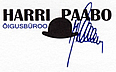 Harri Paabo logo