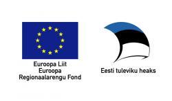 Regionaalarengu Fondi logo