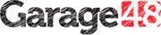 Garage48 logo