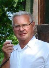 Kaljo Pilt - Porkuni kooli direktor aastaist 1972 - 1982