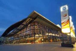 Durbani konverentsikeskus