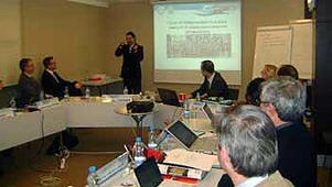 Istanbuli koosolek