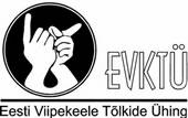 EVKTÜ logo
